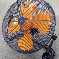 大型新人の業務用扇風機
